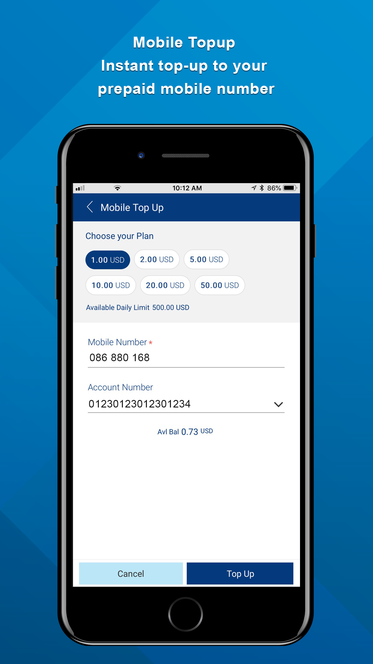 sathapana mobile is a user-friendly mobile banking
